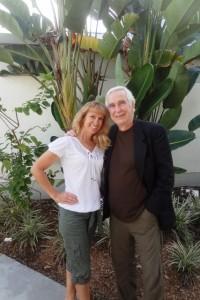 Michele&Dr.Dunbar